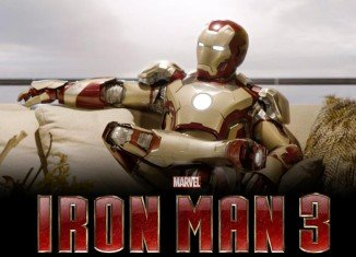 Iron Man 3 has triumphed at the US box office, with the second biggest ever opening weekend