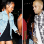 Karrueche Tran and Chris Brown are living together again