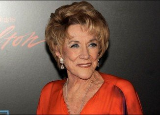 Jeanne Cooper, the veteran star who played grande dame Katherine Chancellor for nearly four decades on The Young and the Restless, has died in her sleep aged 84