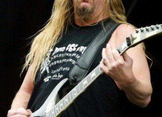 Jeff Hanneman, founding member and guitarist of metal band Slayer, has died at the age of 49