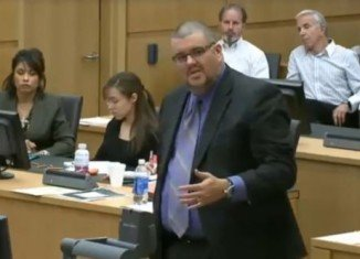 Kirk Nurmi, Jodi Arias' lawyer, stands to make extra $200,000, paid for by taxpayer, because his bid to stop defending her was denied