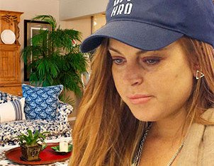 Lindsay Lohan is reported to have never checked into Morningside Recovery in Newport Beach, and is said to have wanted to return to New York, but never caught a flight out