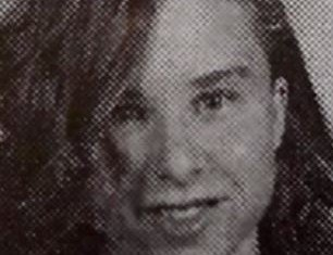 Michelle Knight was removed from the missing person's database just 15 months after she was reported missing in 2002