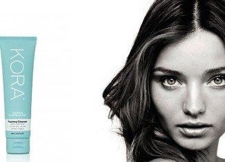 Miranda Kerr unveils KORA Organics skincare line featuring Noni fruit