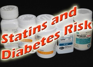 Powerful statins increase type 2 diabetes risk by 22 percent