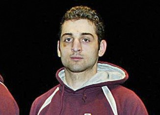 Tamerlan Tsarnaev's body was claimed by his family on Thursday after his widow, Katherine Russell, declined to take his remains
