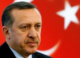 """Turkish PM Recep Tayyip Erdogan, who does not drink or smoke, said recently that ayran, a non-alcoholic yoghurt drink, was the """"national drink"""" of the Turks"""