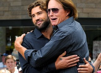 A newly released preview from Keeping Up With The Kardashians shows Brody Jenner accusing Bruce Jenner for being an absentee father