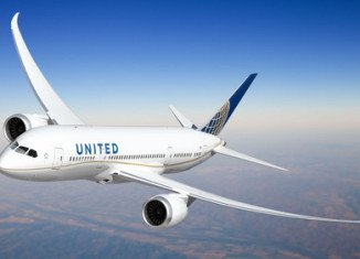 A passenger on board of Newark-bound United Airlines flight has claimed to have poisoned everyone on board