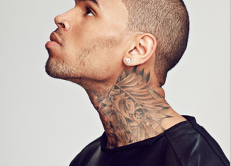 Chris Brown is allegedly being charged with hit and run