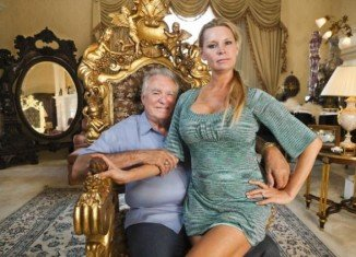 David and Jackie Siegel were unhappy with the way they were portrayed in The Queen of Versailles documentary