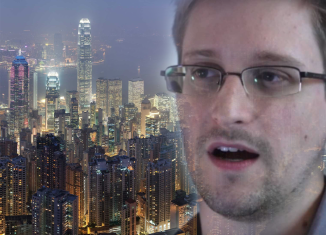 Edward Snowden, who leaked details of US top-secret phone and internet surveillance, has disappeared from his hotel in Hong Kong