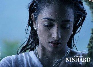 Jiah Khan made her debut in 2007 with Amitabh Bachchan in Nishabd, based on the novel Lolita