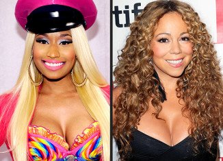 Mariah Carey and Nicki Minaj are leaving American Idol after one season as judges on the talent show