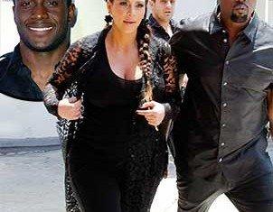 Myla Sinanaj accuses Kim Kardashian of cheating with Kanye West while dating Reggie Bush