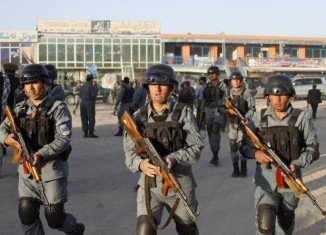 NATO has handed over security for the whole of Afghanistan for the first time since the Taliban were ousted in 2001