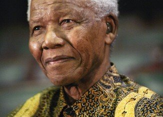 Nelson Mandela, 94, has been in a Pretoria hospital since June 8 being treated for a recurring lung infection, and his condition became critical on Sunday
