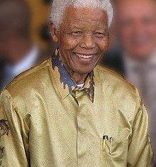 Nelson Mandela is responding better to treatment in hospital