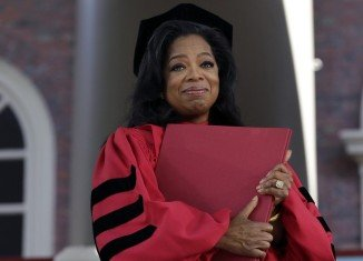 Oprah Winfrey is back in her throne on top of Forbes' list of the world's most powerful celebrities