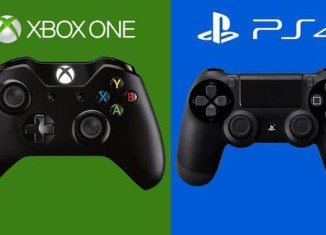 PS4 is $100 cheaper than competing Xbox One
