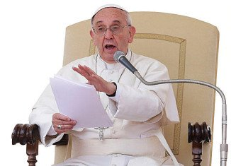 "Pope Francis denounces a ""culture of waste"" in an increasingly consumerist world"