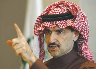Prince Alwaleed Bin Talal of Saudi Arabia has defended his decision to sue the business magazine Forbes