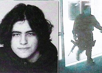 Santa Monica college gunman John Zawahri went on shooting rampage killing four because he was angry at parents divorce