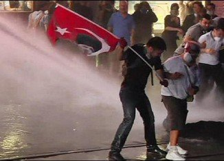 The Turkish government has announced it could use the army to end nearly three weeks of unrest by Gezi Park protesters in Istanbul and other cities