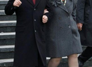 Vladimir Putin and his wife Lyudmila Putina have announced their marriage is over
