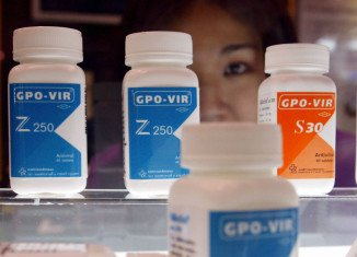WHO recommends HIV/AIDS patients start taking medication at a much earlier stage of the disease