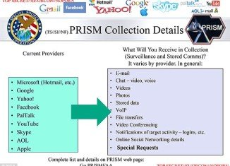 Yahoo fought against NSA's warrantless spying program but lost and was forced by secret court to join PRISM