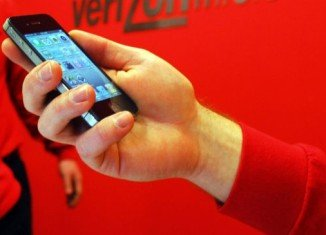 A US secret court had ordered phone company Verizon to hand over to the NSA the phone records of tens of millions of American customers