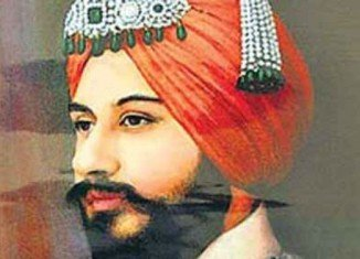 A court in the northern city of Chandigarh said the will of Harinder Singh Brar, Maharaja of Faridkot, who died in 1989, had been forged