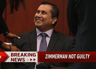 A six-woman jury acquitted George Zimmerman of second-degree murder in the shooting death of Trayvon Martin in a gated community in Sanford, Florida