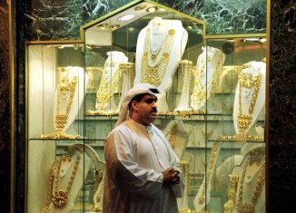 Authorities in Dubai are launching an initiative of offering gold in return for weight loss in an scheme to encourage healthier living