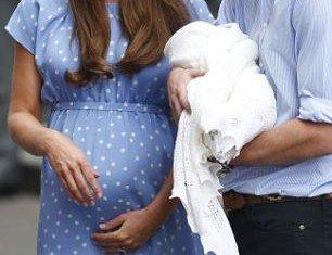 Demand for Kate Middleton's blue polka dot dress crashed Jenny Packham's website