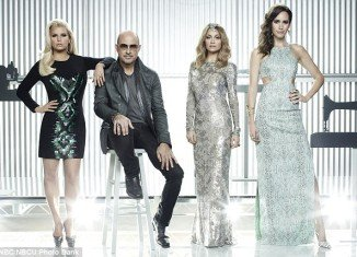 Dismal ratings for Fashion Star led NBC to pull the plug on the show after just two series