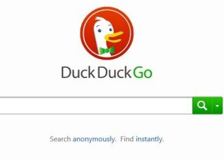 DuckDuckGo sets itself aside from its giant competitors by not sharing any of its clients' data with searched websites