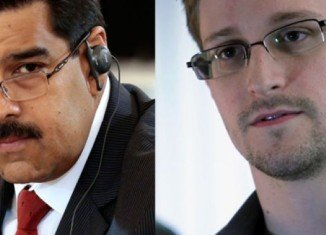 Edward Snowden has accepted an offer of political asylum from Venezuela
