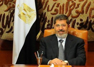 Egypt's President Mohamed Morsi has rejected the army's 48-hour ultimatum to resolve the country's deadly crisis
