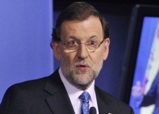 El Mundo has published what it alleges are documents showing PM Mariano Rajoy and other top politicians received illicit payments