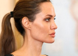 Forbes magazine reveals that Angelina Jolie pocketed a cool $33 million between June 2012 and June 2013