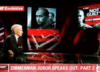 Four of the jurors in the George Zimmerman trial released a joint statement after juror B37 spoke to CNN about their closed-door sessions after the trial