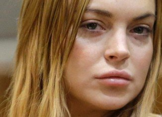 Lindsay Lohan negotiates $2 million deal for docu-series on Oprah Winfrey's network