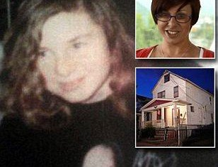 Michelle Knight has broken her public silence to bravely face the cameras for the first time since her rescue from the house of horrors in May