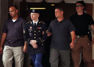 Private Bradley Manning, who leaked thousands of classified documents to WikiLeaks, has been convicted of espionage but not of aiding the enemy