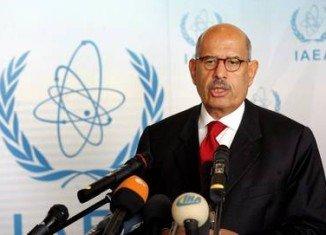 Prominent opposition leader Mohamed ElBaradei has been named as Egypt's interim prime minister