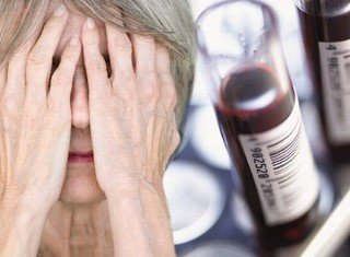 Researchers say they are closer to developing a blood test that could diagnose Alzheimer's