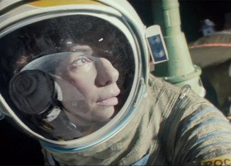 Sci-fi film Gravity, starring George Clooney and Sandra Bullock, is to open the 2013 Venice Film Festival in August