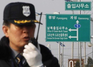 South Korea has proposed working-level talks with North Korea on reopening the jointly-run Kaesong Industrial Complex